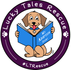 LUCKY TALES RESCUE, INC.